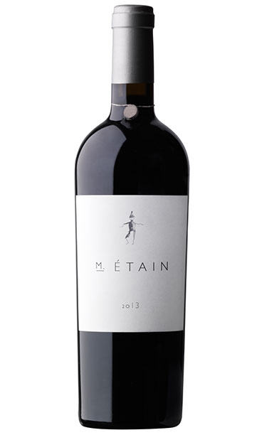2013 M. Etain Wine Bottle