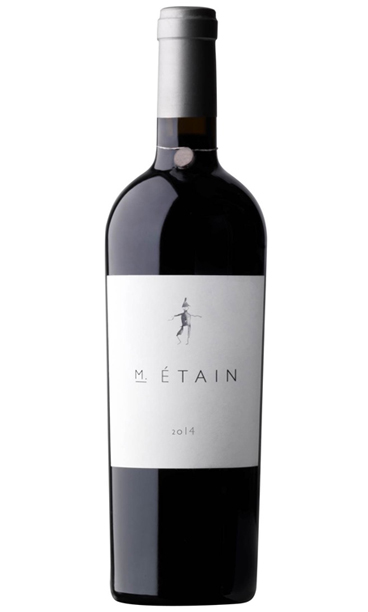 2014 M. Etain Wine Bottle