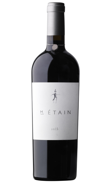 2015 M. Etain Wine Bottle