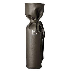 M.Etain Leather Bottle Bag