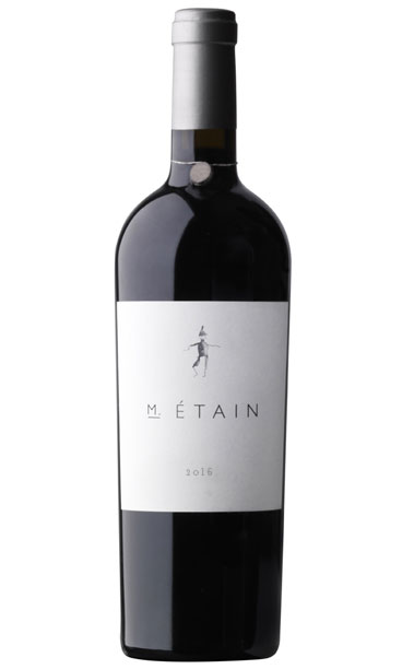 2016 M. Etain Wine Bottle