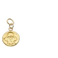 Mini Convertible Medallion